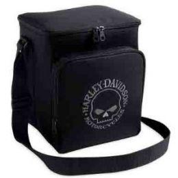 Harley Davidson Skull Cooler