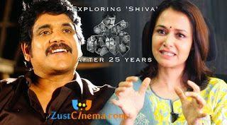 Exploring Shiva Movie After 25 Years, Akkineni Nagarjuna, Amala, Raghuvaran in lead roles Ram Gopal Varma directorial Shiva