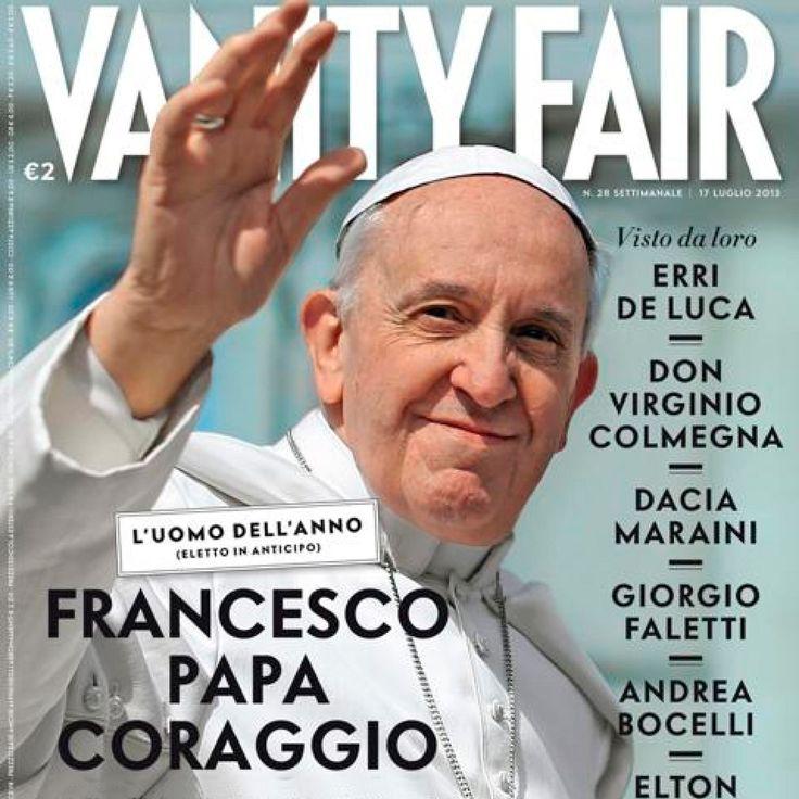 Однажды, Папа Римский решил дать интервью известному журналисту, но сделать это он захотел не у себя в покоях, а в неформальной обстановке, в лодке на одном из озёр Италии. Во время интервью, в тот время, как журналист задавал свои вопросы, а Папа на них отвечал, с головы Папы порывом ветра сорвало кипу...  Дальше: http://Uucyc.ru/humor/-Roman-Pope