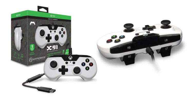 New Xbox One controllers with retro design launching next month https://www.onmsft.com/news/new-xbox-one-controllers-with-retro-design-launching-next-month