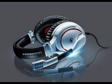 Sennheiser G4me Zero | Best Sennheiser Headphones | Sennheiser G4me Zero...
