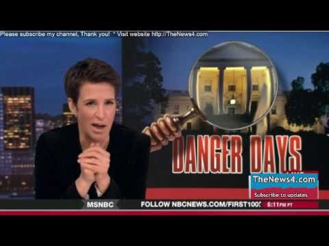 Rachel Maddow Show 3/3/17 Trump news Putin Russia - YouTube