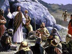Evangelio del Día | Amor a Dios es amor al prójimo! Marcos 12 28-34. Cuaresma. En esta Cuaresma sigamos el camino de Cristo a su Pascua de entrega de amor total. Del santo Evangelio según san Marcos 12 28-34 En aquel tiempo uno de los letrados se acercó a Jesús y le preguntó: Cuál es el primero de todos los mandamientos? Jesús le contestó: El primero es: Escucha Israel: El Señor nuestro Dios es el único Señor y amarás al Señor tu Dios con todo tu corazón con toda tu alma con toda tu mente y…