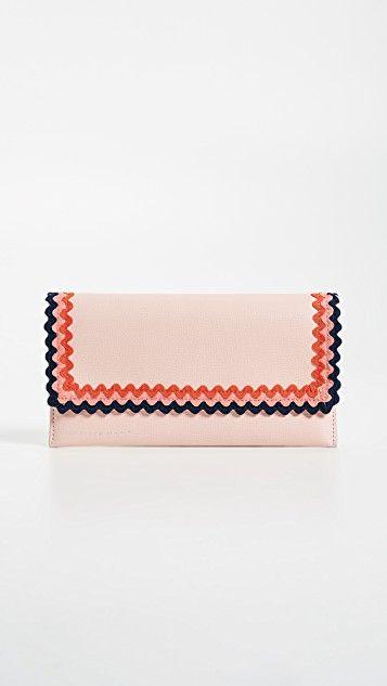 Everything Wallet #wallet #designers #affiliatelink