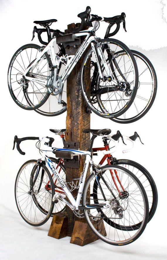 Quad Bike Rack by RailYardStudios on Etsy, $1995.00