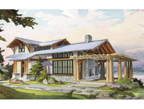 Best 25 Mountain house plans ideas on Pinterest Mountain home