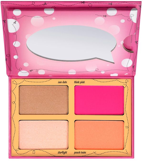 Essence Make-up Boxes for Spring 2014