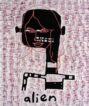Outsider/ Insider. The art of Gordon Bennett - AAMU Museum of contemporary Aboriginal art, Utrecht 2012