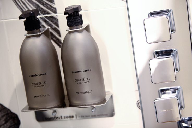 Exhibition @ Equip'Hotel in Paris - by Michele Arndt - Amenities by Comfortline / Gessi Spa Collection