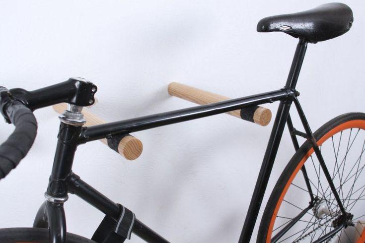 die besten 25 fahrrad aufh ngen ideen auf pinterest fahrradh nger bike wall und jungenfahrrad. Black Bedroom Furniture Sets. Home Design Ideas