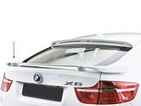 BMW X6 E71 AILERON
