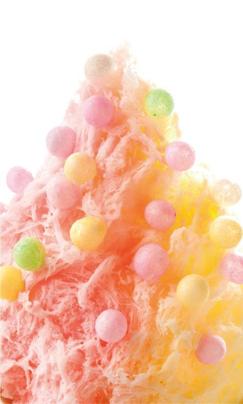 カラフルなかき氷を堪能したい!年中無休・深夜営業ありの新感覚かき氷カフェバ『KAKIGORI CAFE&BAR yelo』を味わう