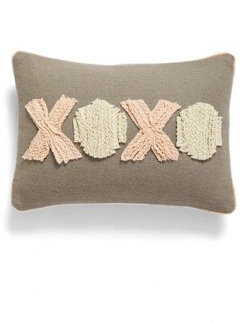 Nordstrom At Home Xoxo Accent Pillow