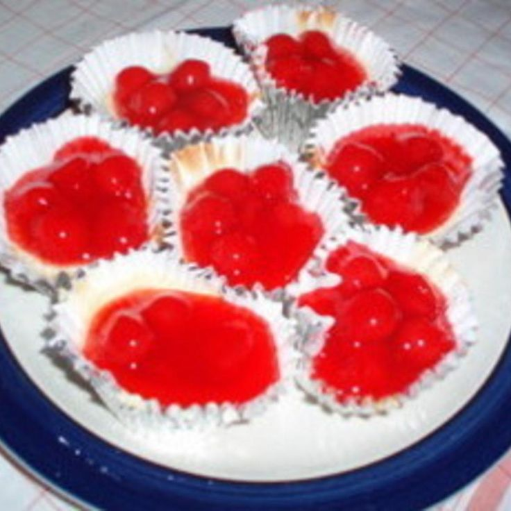 mini fruit tarts healthy cream cheese fruit dip