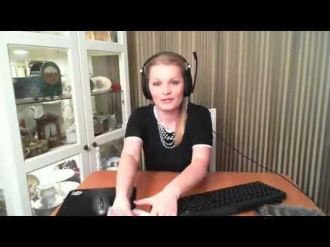 """10 - Зимние ДВ - Наталья Родина - """"Пижамные маки"""" - YouTube"""