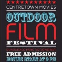 In Summer: Mid-July through the end of August. Friday and Saturday's at 9pm PWYC outdoor movies
