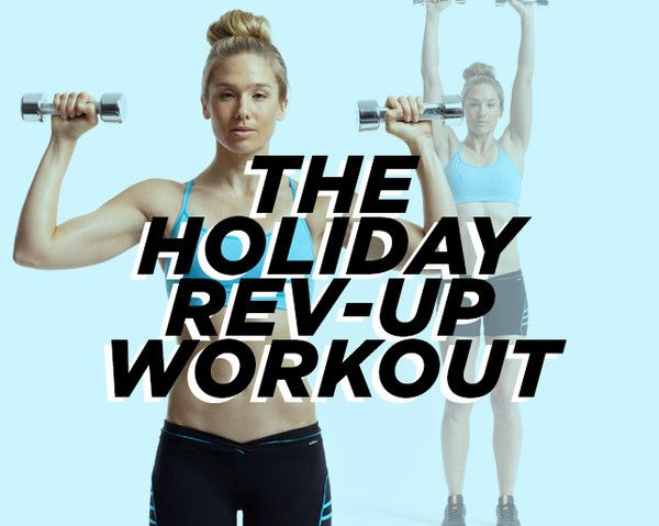 The Workout That Will Boost Your Metabolism Before Thanksgiving http://www.womenshealthmag.com/fitness/metabolism-boosting-workout