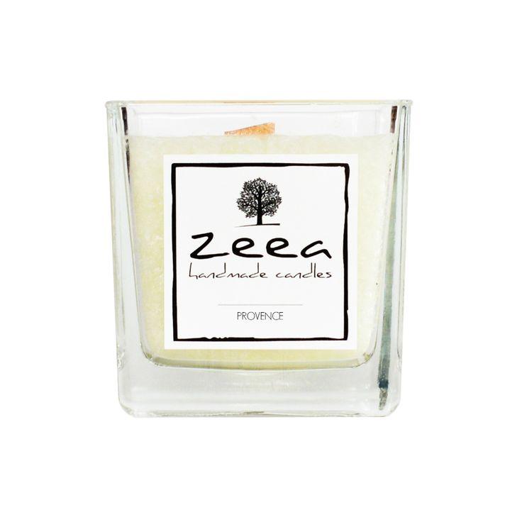 CLASSIC - świeca zapachowa, Provence.