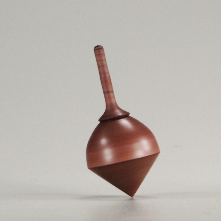 Plumb Bob Spinning Top by davidturnsbowls on Etsy http://www.etsy.com/listing/73686388/plumb-bob-spinning-top?utm_source=OpenGraph&utm_medium=PageTools&utm_campaign=Share