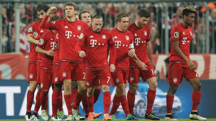 Sportle: RasenBallsport Leipzig vs FC Bayern Munich