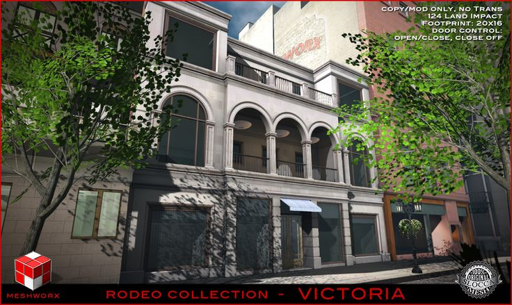 https://flic.kr/p/Pin7yH | MESHWORX NEW Rodeo Collection Store [ The Victoria ] @DRAFTSMAN EVENT 2016 |  MESHWORX  Newest Rodeo Collection store The Victoria @DRAFTSMAN Event NOW!!