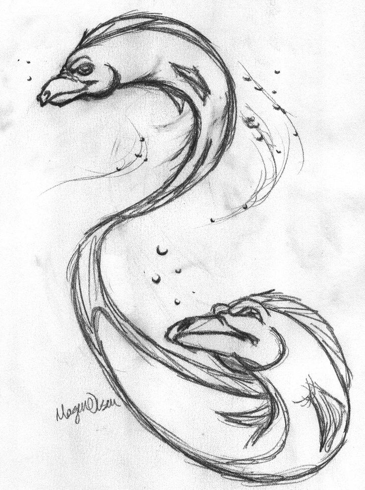 flotsam and jetsam little mermaid coloring page google search