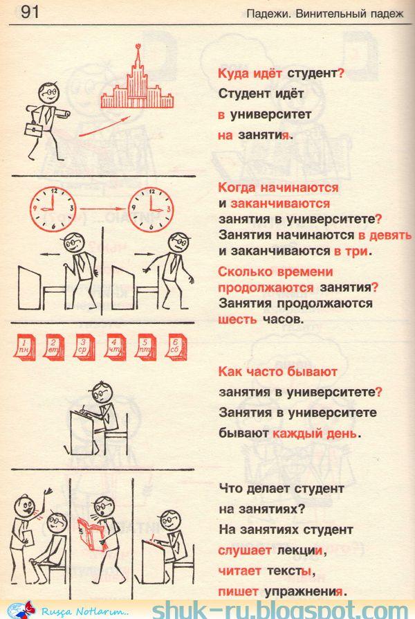 Russian Alphabet Russian Grammar 78