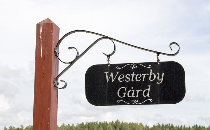 Westerby Gård, Sign | by visitsouthcoastfinland