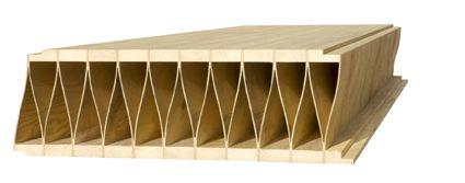 Zum Produkt - ZMP Massivholzsystem - Ihr Partner für CLT - Cross Laminated Timber