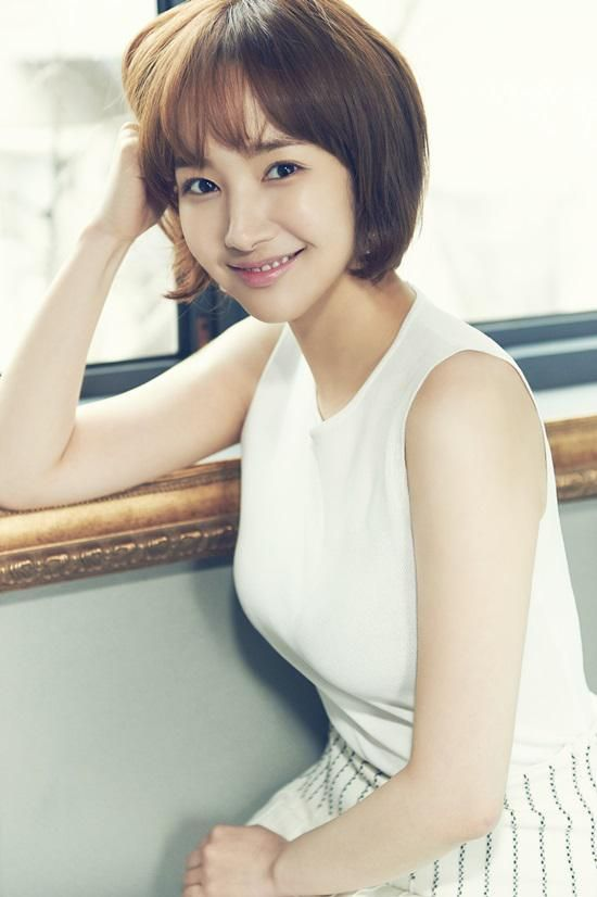 Park Min Young Focused on Her Acting and Counters Netizen Critique of Her Looks in Healer   A Koala's Playground
