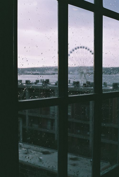 windows just like these <3<3