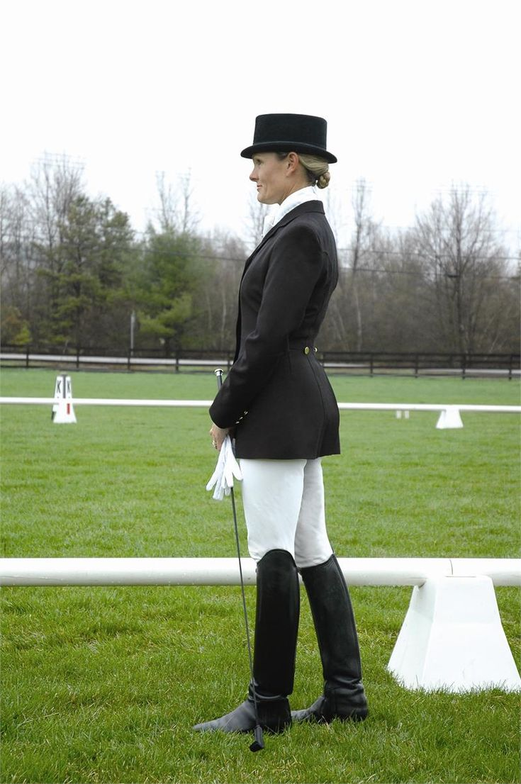 122 best Dressage Fashion images on Pinterest Equestrian