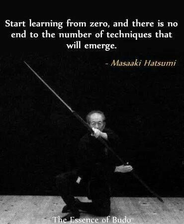 martial arts quotes from the masters
