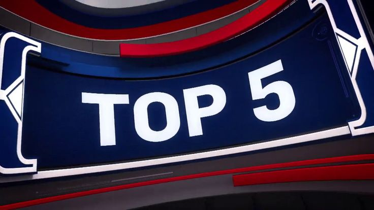 NBA Top 5 Plays of the Night | October 15, 2019 – NBA Top 10 Players