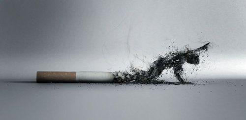 Anti Smoking Ad by Lucas Zoltowski