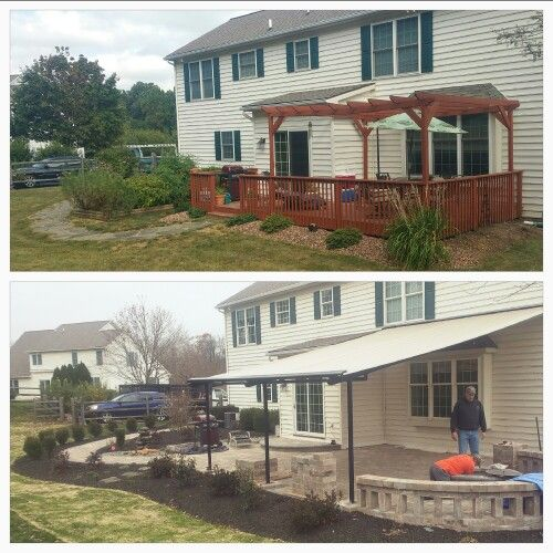 Milanese Remodeling Model Remodelling 34 Best Porch And Patio Images On Pinterest  Porch And Patio .