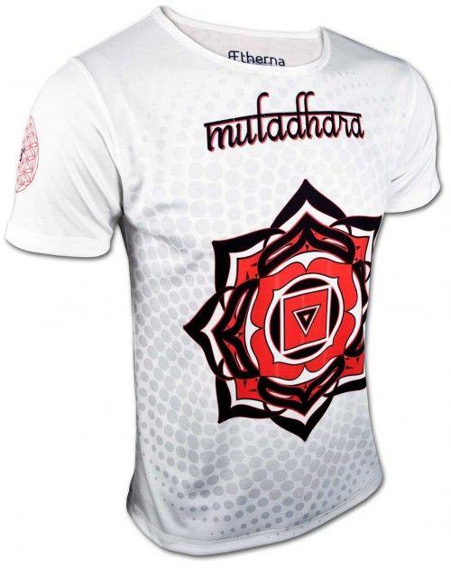 Ætherna Muladhara Chakra T-Shirt