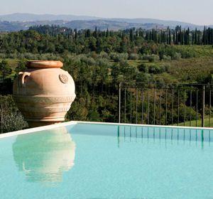 Agriturismo da Simone in Toscane