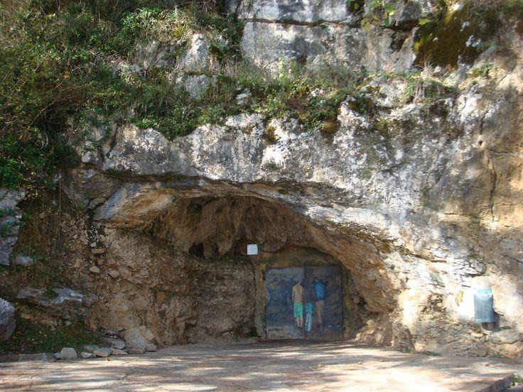 Grottes d'Isturitz et Oxocelhaya, Saint-Martin d'Arberoue // Région Aquitaine - Licence CC BY-SA //