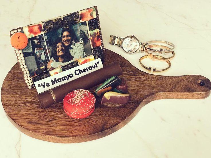 Naga Chaitanya & Samantha Ruth Prabhu wedding date: Oct 6 & Oct 7 in Goa. #goa #celebrityweddings #nag #sam #nagachaitanya #samantha #marriage #wedding #weddingcelebrations