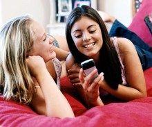 Tema de fondo: consecuencias del uso excesivo del celular