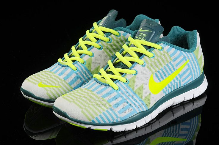 nike free run 3 chrome yellow pigment