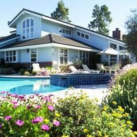 The Best Exterior Paints for the Sun--silicate mineral paint for us