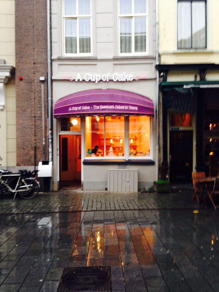 Cupcakes # Breda