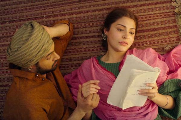 The enchanting song also features a montage depicting @AnushkaSharma - @diljitdosanjh's love story. #Phillauri  http://www.glamoursaga.com/phillauri-song-dum-dum-diljit-dosanjhs-version/