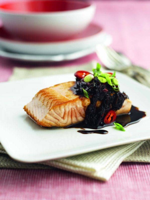 51 best malaysian recipes images on pinterest malaysian recipes this easy recipe features kicap manis pairing its sweet and salty flavours with a hint of spice and rich norwegian salmon try it at home today ccuart Image collections