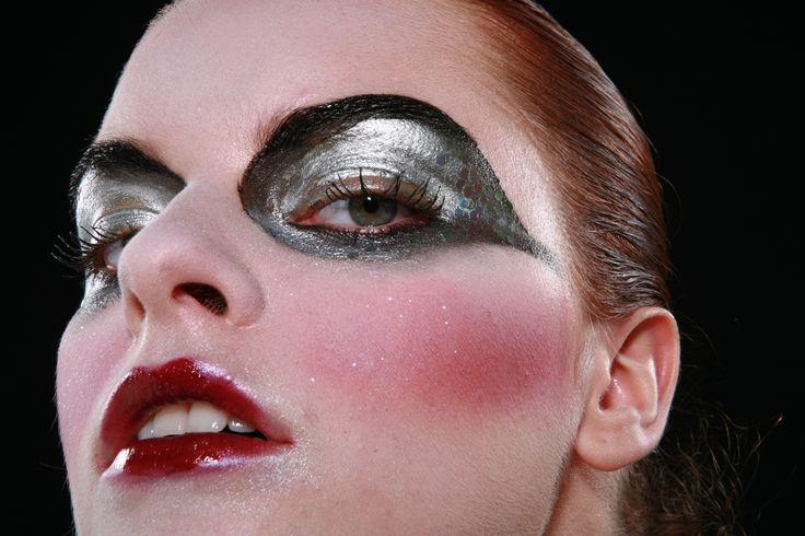 photo/Irek Kielczyk, make up/Anna Rajtar