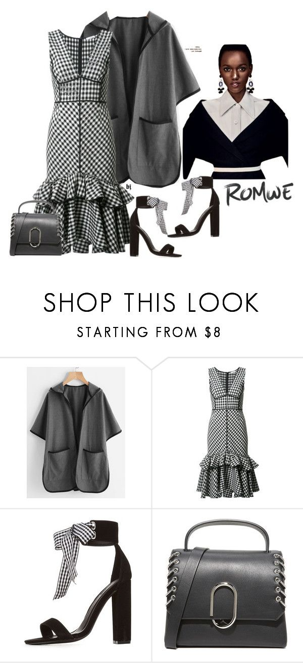 """""""Contest--(Romwe)--Wn $35 Coupon"""" by jacksondobe ❤ liked on Polyvore featuring Tome, Charlotte Russe and 3.1 Phillip Lim"""