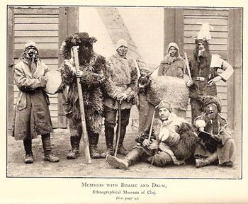 28 Best Images About Mummers On Pinterest Folklore