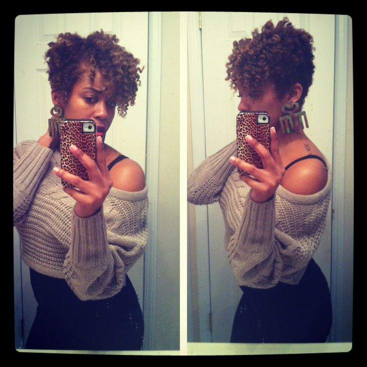 I want this style! I'm almost there just need more length in the front!!